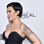 Rumer Willis at Vanity Fair, L'Oreal Paris, & Hailee Steinfeld host DJ Night