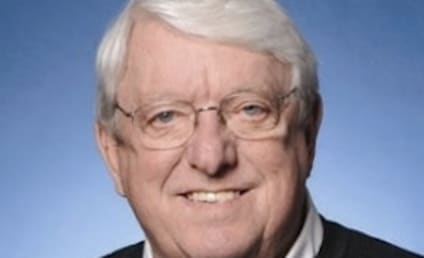 Fred White Dies; Royals Broadcaster Was 76