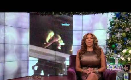 Wendy Williams Trashes Taylor Swift