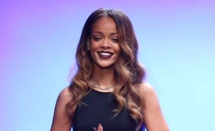 """Rihanna Fashion Line Panned; River Island Dubbed """"Fright Night at Kmart"""""""