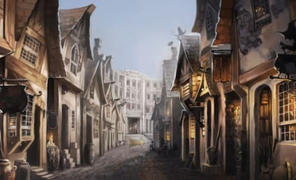 Pottermore: Open for Boy Wizardry Business!