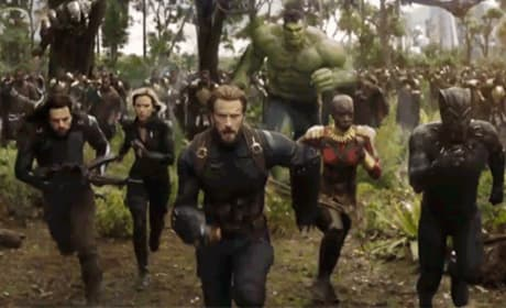 Avengers Infinity War Trailer: What Did We Just Learn?