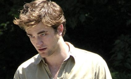 Robert Pattinson Hit by Car, Unhurt; 'Tweens Exhale