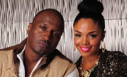 Love & Hip Hop Atlanta Scandal: Did Kirk Frost Knock Up His Side Chick?