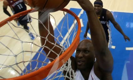 Lamar Odom Makes HUGE Announcement About His Future