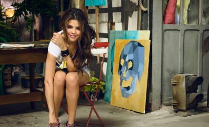 Selena Gomez Models Adidas NEO Spring/Summer Collection: See the Pics!