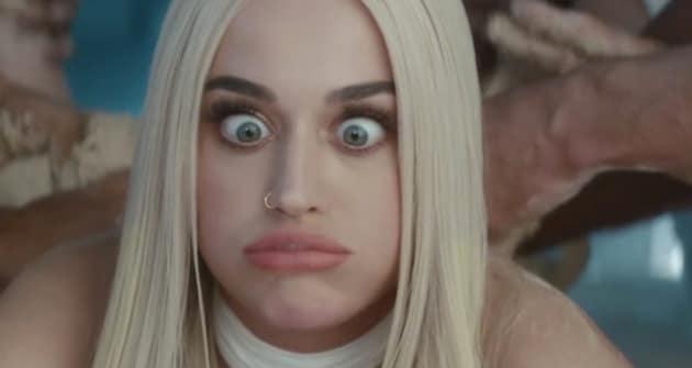"""Katy Perry: """"Bon ... Katy Perry Bon Appetit"""