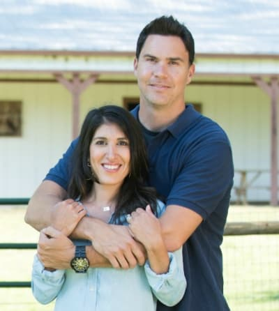 Anita and Ken Corsini: Meet the Hosts of Flip or Flop Atlanta!