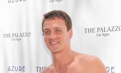 Ryan Lochte Seeking $750K From The Bachelor?