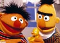 Bert and Ernie: Yup, We're Gay!