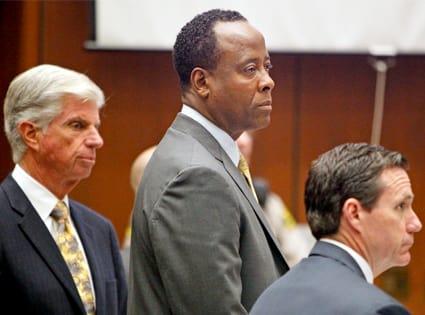 Conrad in Court