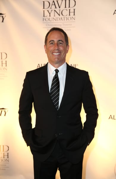 Jerry Seinfeld is the Best