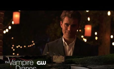 The Vampire Diaries Season 7 Episode 6 Teaser