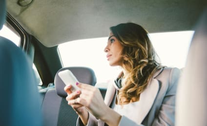 Uber Driver Picks Up BF's Side Piece, Crazy Encounter Ensues