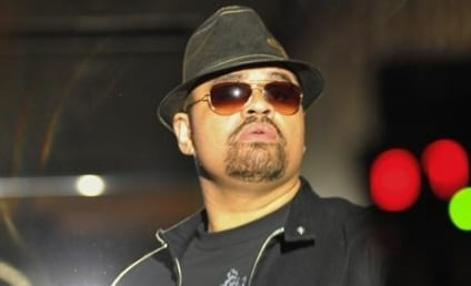 Heavy D, Hip Hop Icon, Dead at 44