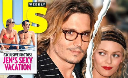Johnny Depp and Amber Heard: Dating?