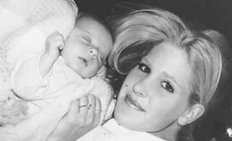 Kim Zolciak Throwback