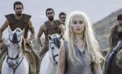 Game of Thrones Porn Content Angers HBO