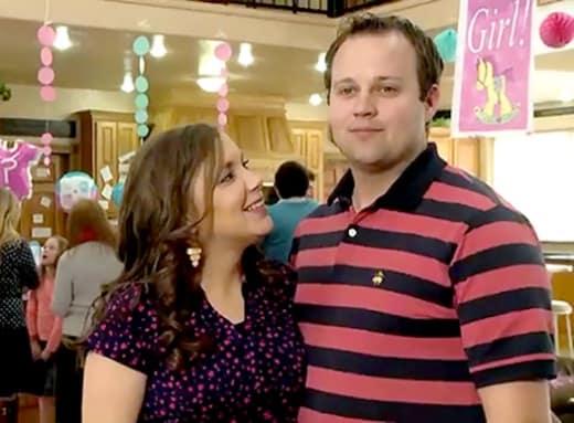 Josh and Anna D.