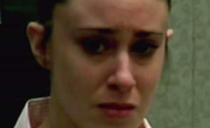 Casey Anthony to Write Advice Book?!