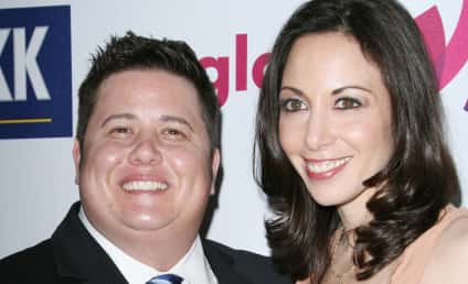 Chaz Bono and Jennifer Elia to Marry
