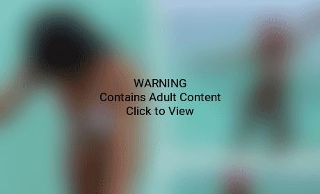 Gabrielle Union Bikini Pics