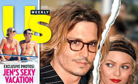 Johnny Depp Us Cover