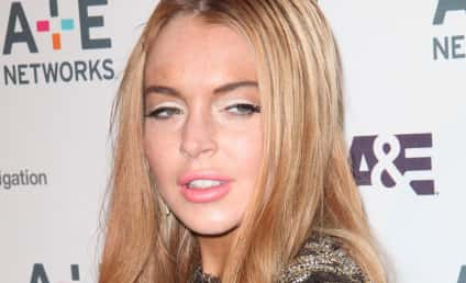 Lindsay Lohan: Dina Lohan Was NOT on Coke, Michael Lohan is Dead to Me Now