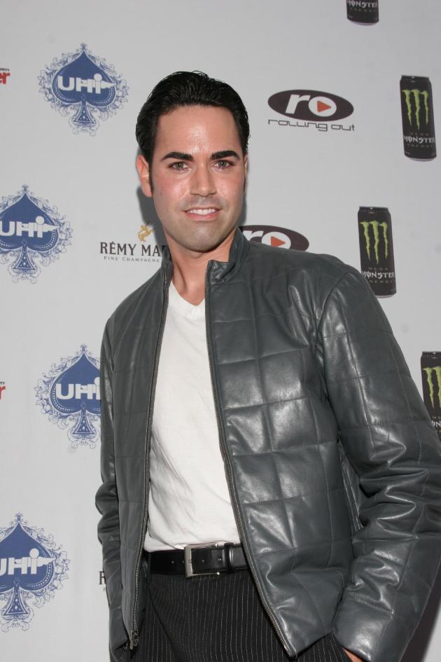 Scott-Vincent Borba Picture