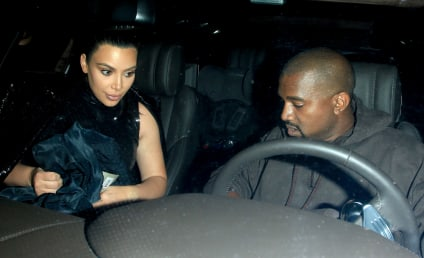 Kanye West Gave Kim 150 Gifts Because Of Course He Did