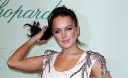 Report: Ugly Behavior by Lindsay Lohan on Ugly Betty Set