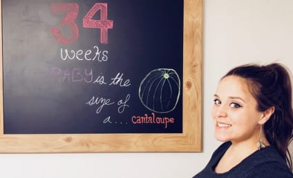 Jinger Duggar: Check Out My Cantaloupe of a Baby!