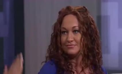 Rachel Dolezal Finally Confesses: I'm White!