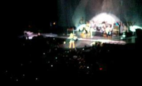 With You: Jessica Simpson in Grand Rapids