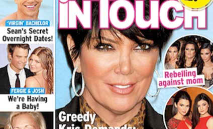 Kris Jenner to Daughters: Make Me Rich!