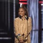 Janet Jackson Accepts