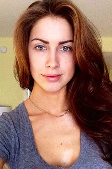 Katherine Webb No Makeup Selfie Beauty Queen Unmasked