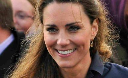 Kate Middleton Wedding Dress: Finished, Secret!