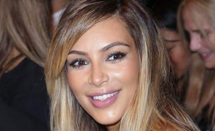 Kim Kardashian: I'm Marrying My Best Friend!