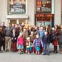 Duggars in NYC