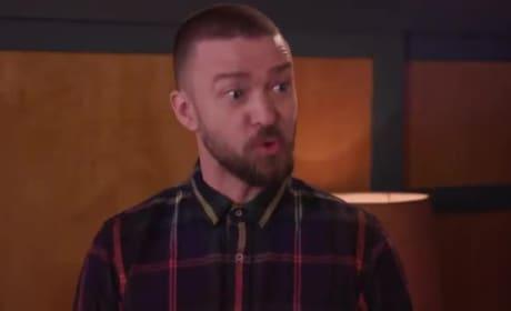 Justin Timberlake to Headline Super Bowl XLII Halftime Show!