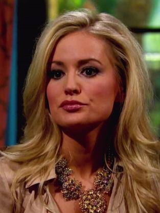 Sad Emily Maynard