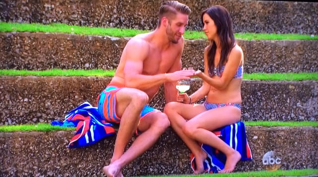 Kaitlyn Bristowe, Shawn Booth Pic