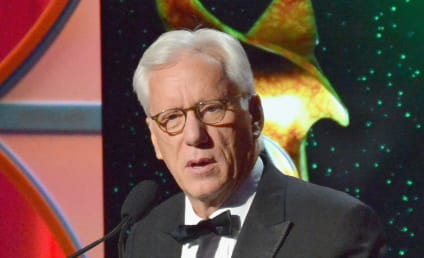 James Woods Defends Offensive Tweet: How Can I Be a Bigot if I Have Gay Friends!