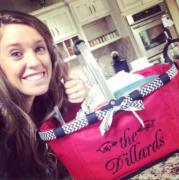 Jill Dillard!