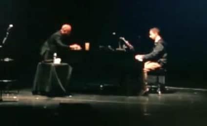 "Billy Joel, Vanderbilt Student Perform ""New York State of Mind"": Watch Now!"