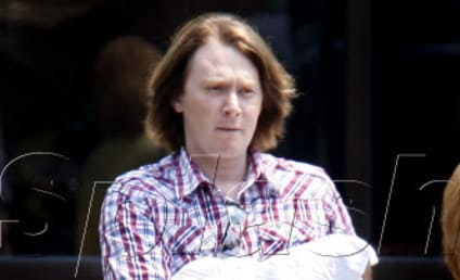 Clay Aiken, Jaymes Foster, Son Leave Hospital