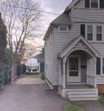 Watertown House