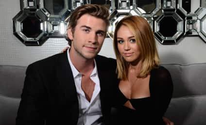 Miley Cyrus: CHEATED ON & DUMPED By Liam Hemsworth??