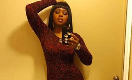 Remy Ma Admits to Miscarriage, Thanks Fans for Support